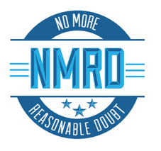No More Reasonable Doubt | Empowering Young Professionals of Color