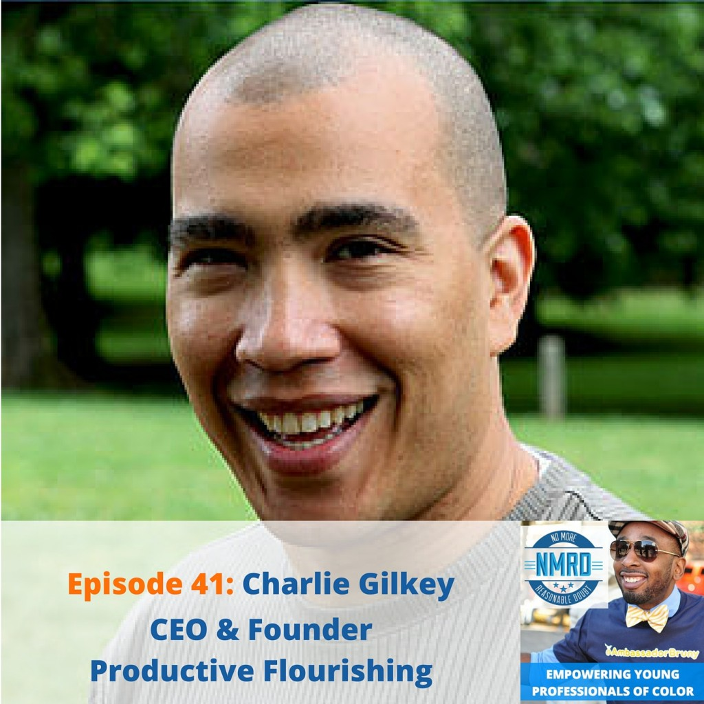 empowering young professionals of color through productivity